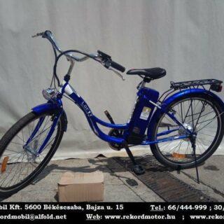 Elektromos kerékpár (használt)